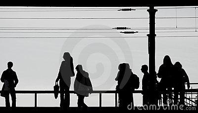 Drawbridge In Berlin Stock Photos.
