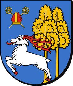 POL Ostróda COA.