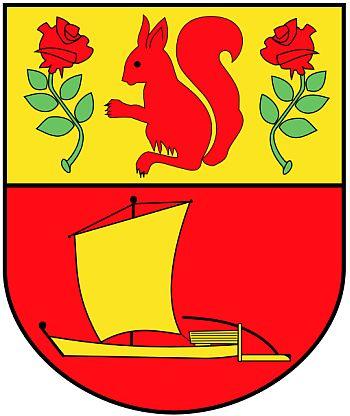 Ostróda (rural municipality).