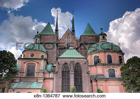 Picture of Cathedral of St John the Baptist, Ostrow Tumski.