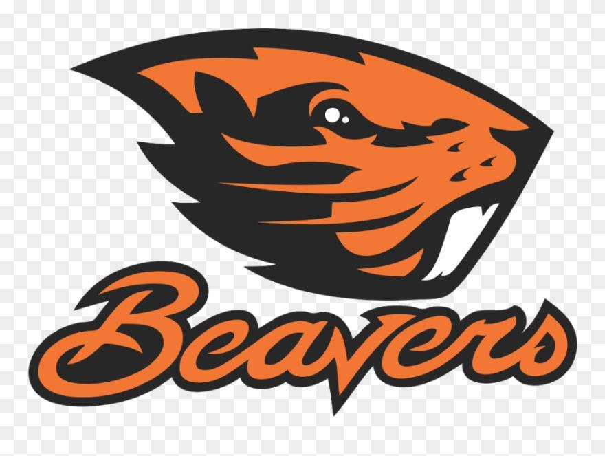 Oregon State Beavers Logo.