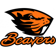 Oregon State Beavers 2013png Clipart.