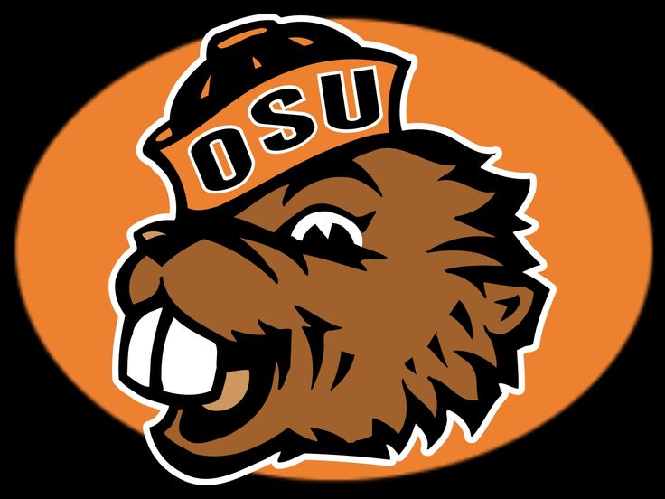 17 Best images about Oregon State Beavers.