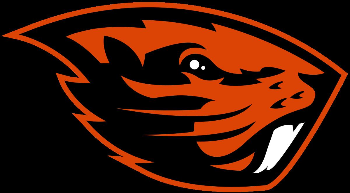 Oregon State Beavers.