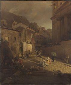 Oswald Achenbach (1827.