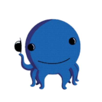 Cartoon Characters: Oswald (PNG).