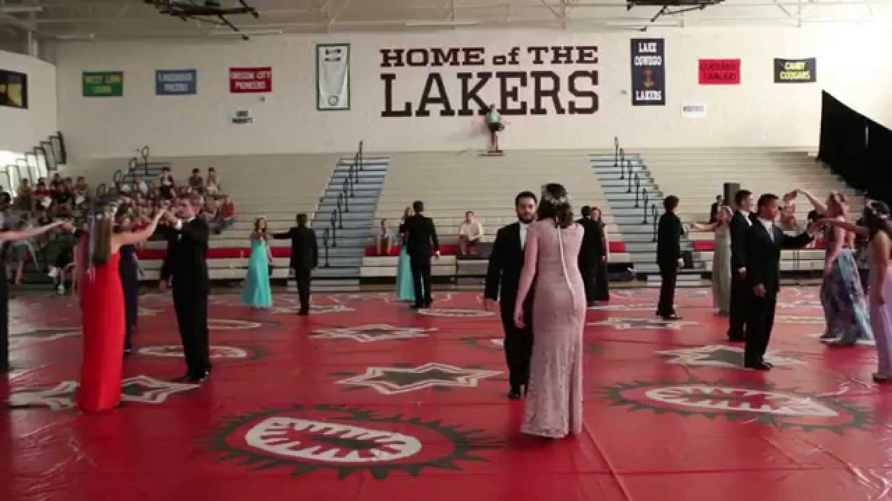 Lake arthur high school la clipart.