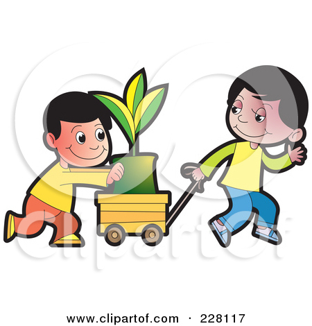 People Helping Others Clipart.