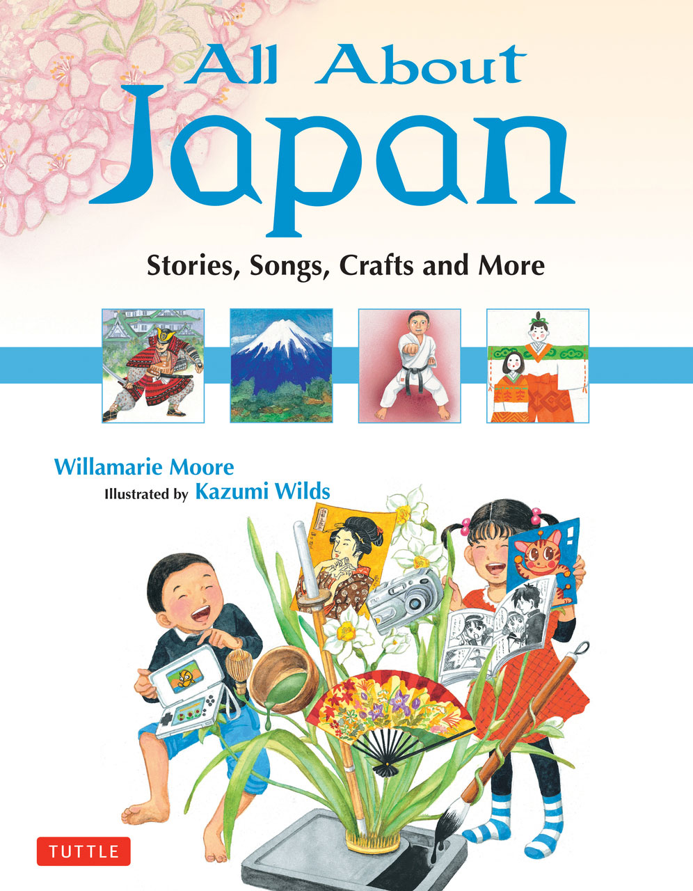 Planning your Trip with Japan Travel Guides and Books.
