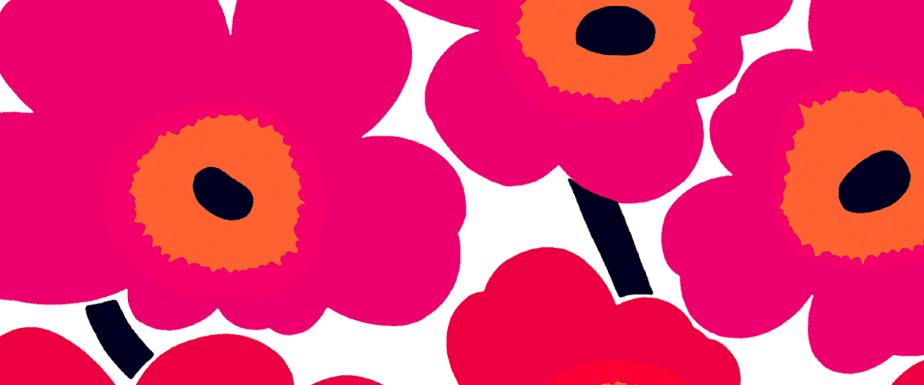 Marimekko: Design, Fabric, Lifestyle.