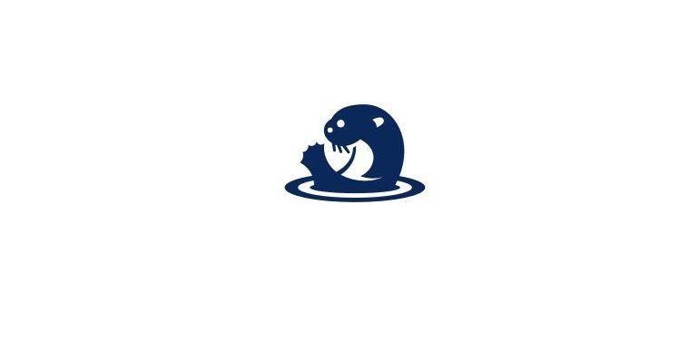 38 creative, Best Otter logos design ideas.
