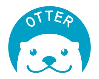 otter Designed by susba.