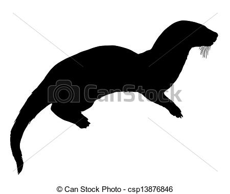 Otter Illustrations and Stock Art. 367 Otter illustration and.
