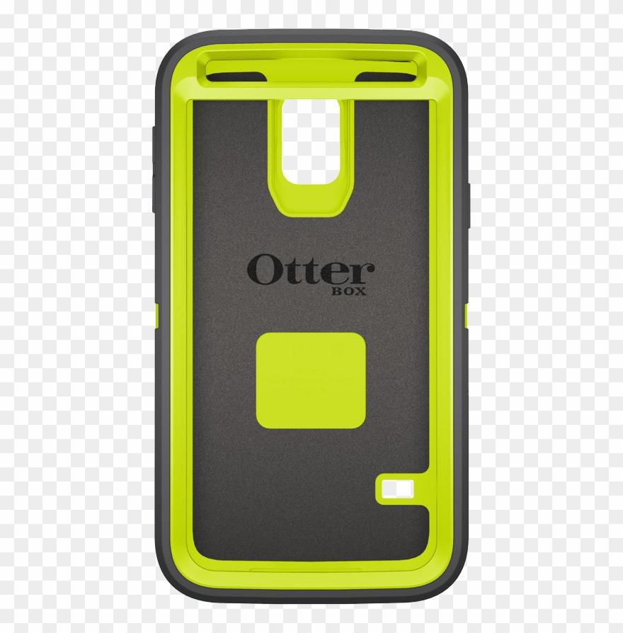 Otterbox Galaxy S5/s5 Neo Defender Case.