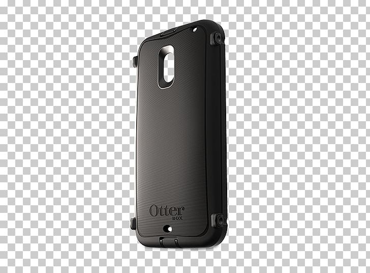 Mobile Phone Accessories OtterBox Product Design PNG.