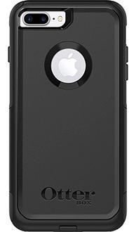OtterBox Commuter Case (iPhone 7 Plus/8 Plus).