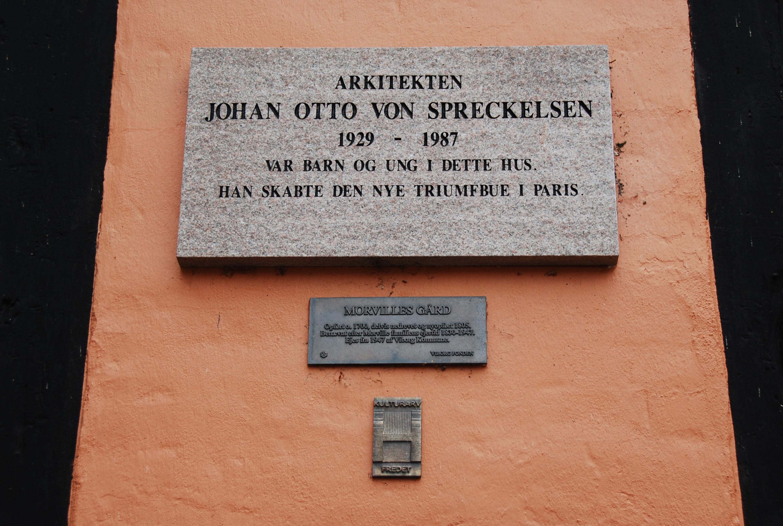 File:Johan Otto von Spreckelsen sign.jpg.