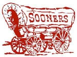 Boomer Sooner Clip Art.