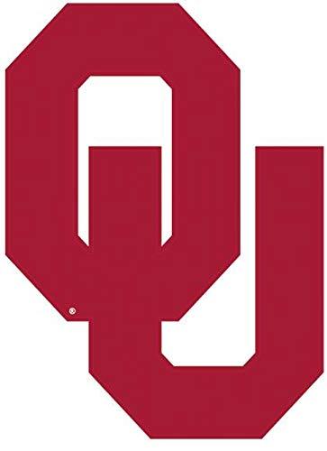 Amazon.com: 3 Inch OU Logo University of Oklahoma Sooners.