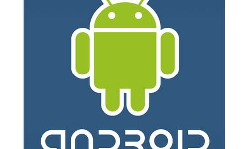 Archos Working on Android.