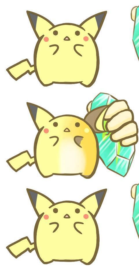 1000+ images about Raichu <3 on Pinterest.