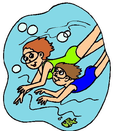 Zwembad.