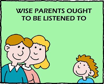 Parents Pictures.