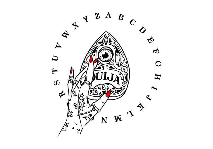 Free Ouija Board.