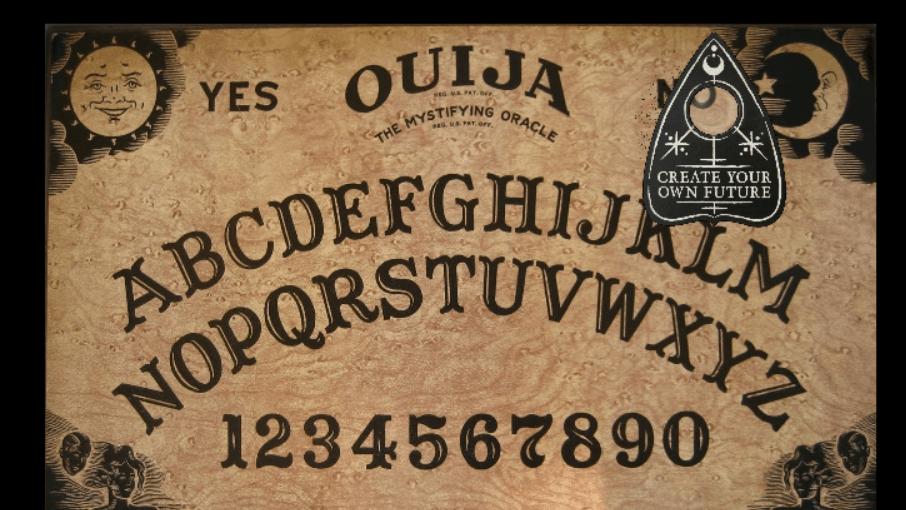 4 Best Ouija Board Apps [Of 2019].
