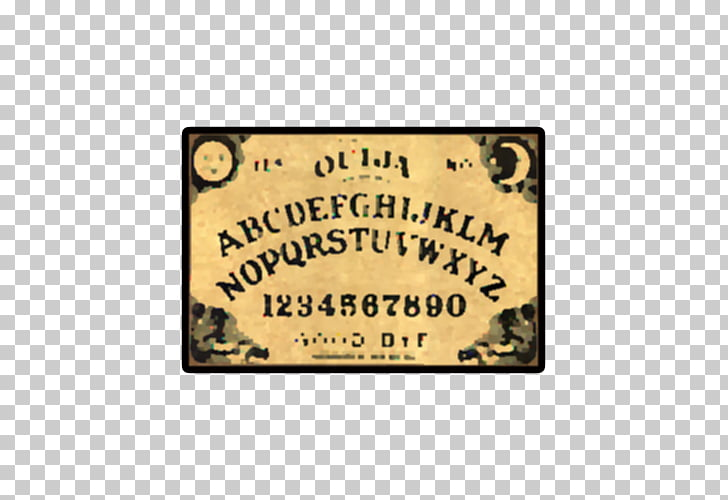 Ouija Planchette Board game Spirit, the binding of isaac PNG.