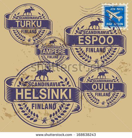 Oulu Stock Vectors & Vector Clip Art.