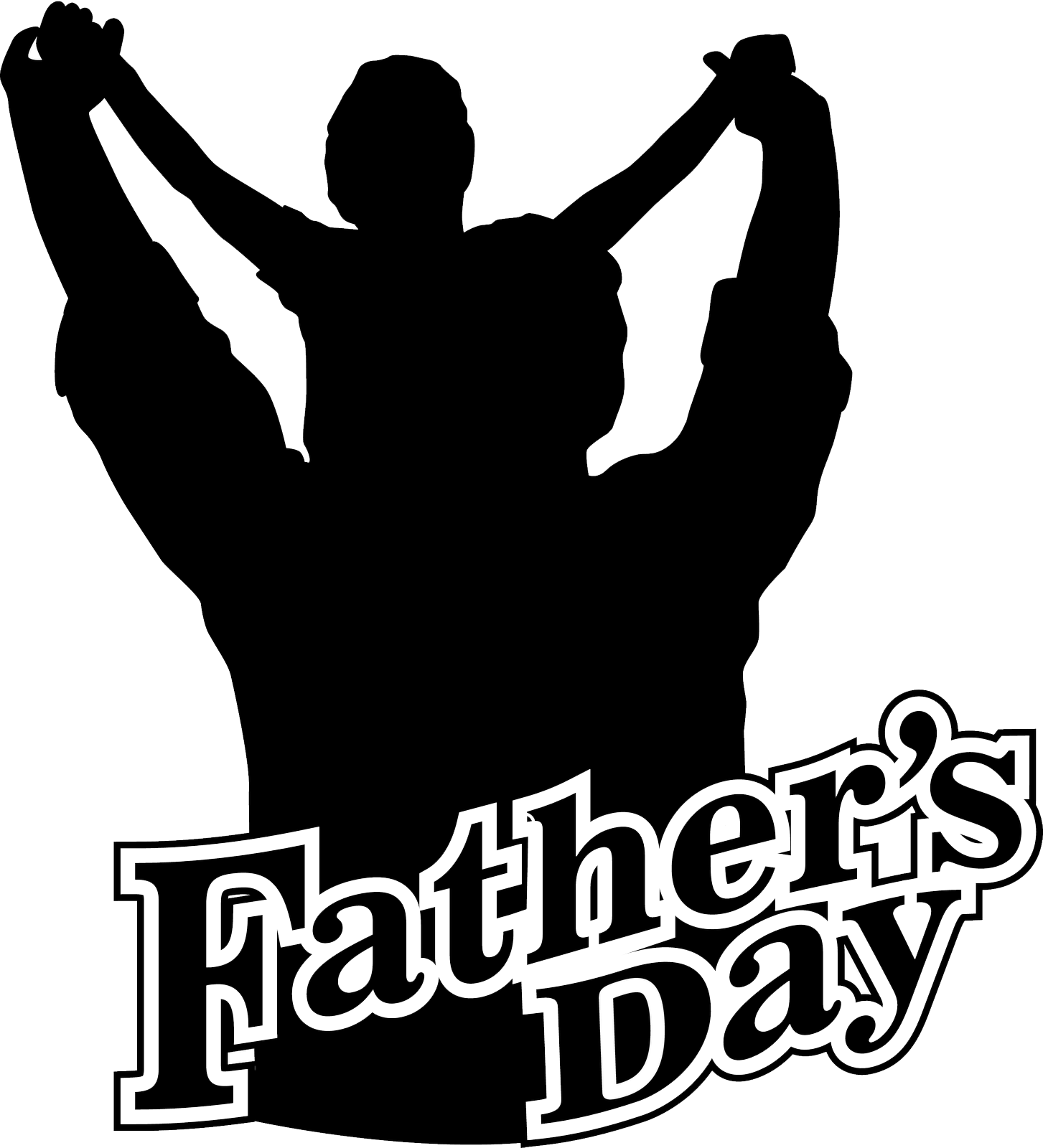 Dad clipart our father, Dad our father Transparent FREE for.