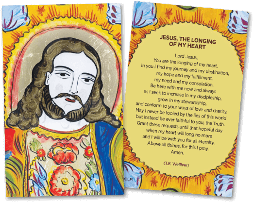 Prayer Clipart Our Father.