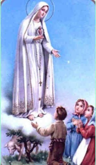 1000+ images about Our Lady Of Fatima on Pinterest.
