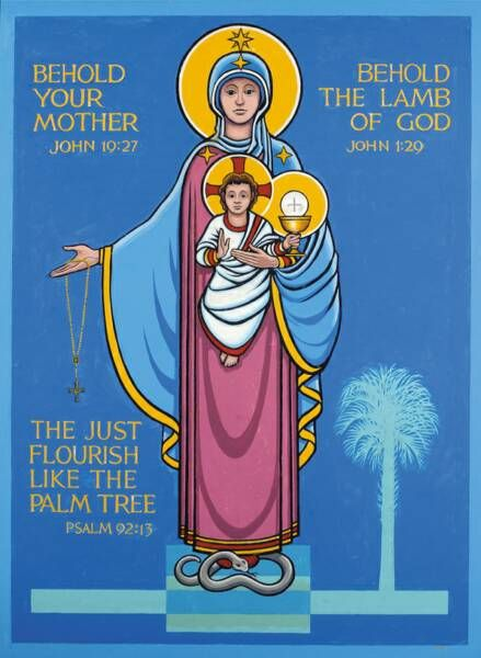 1000+ images about Glorious Titles of Blessed Mother on Pinterest.