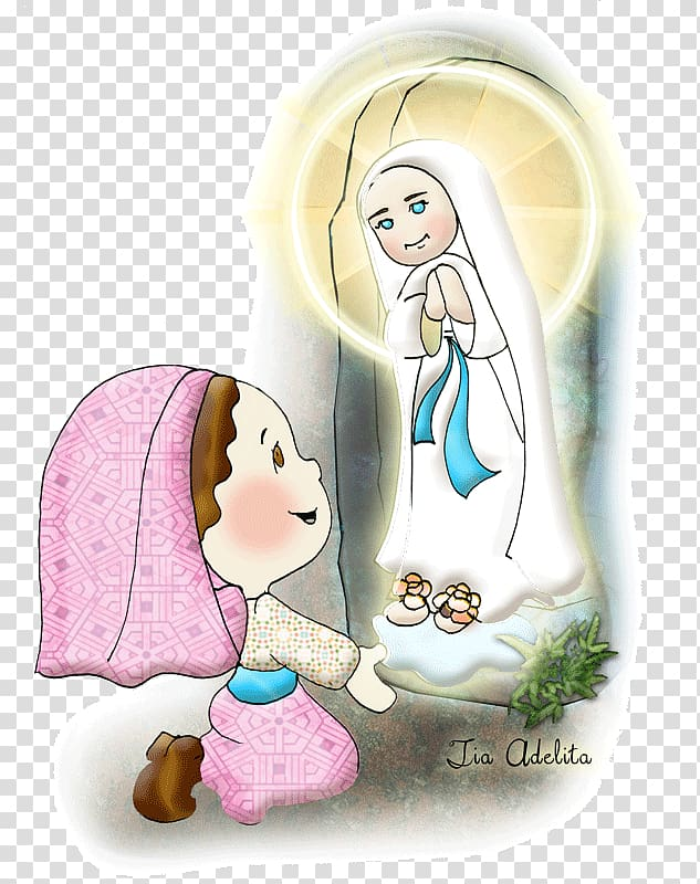 Our Lady of Lourdes Our Lady of Aparecida Saint Immaculate.
