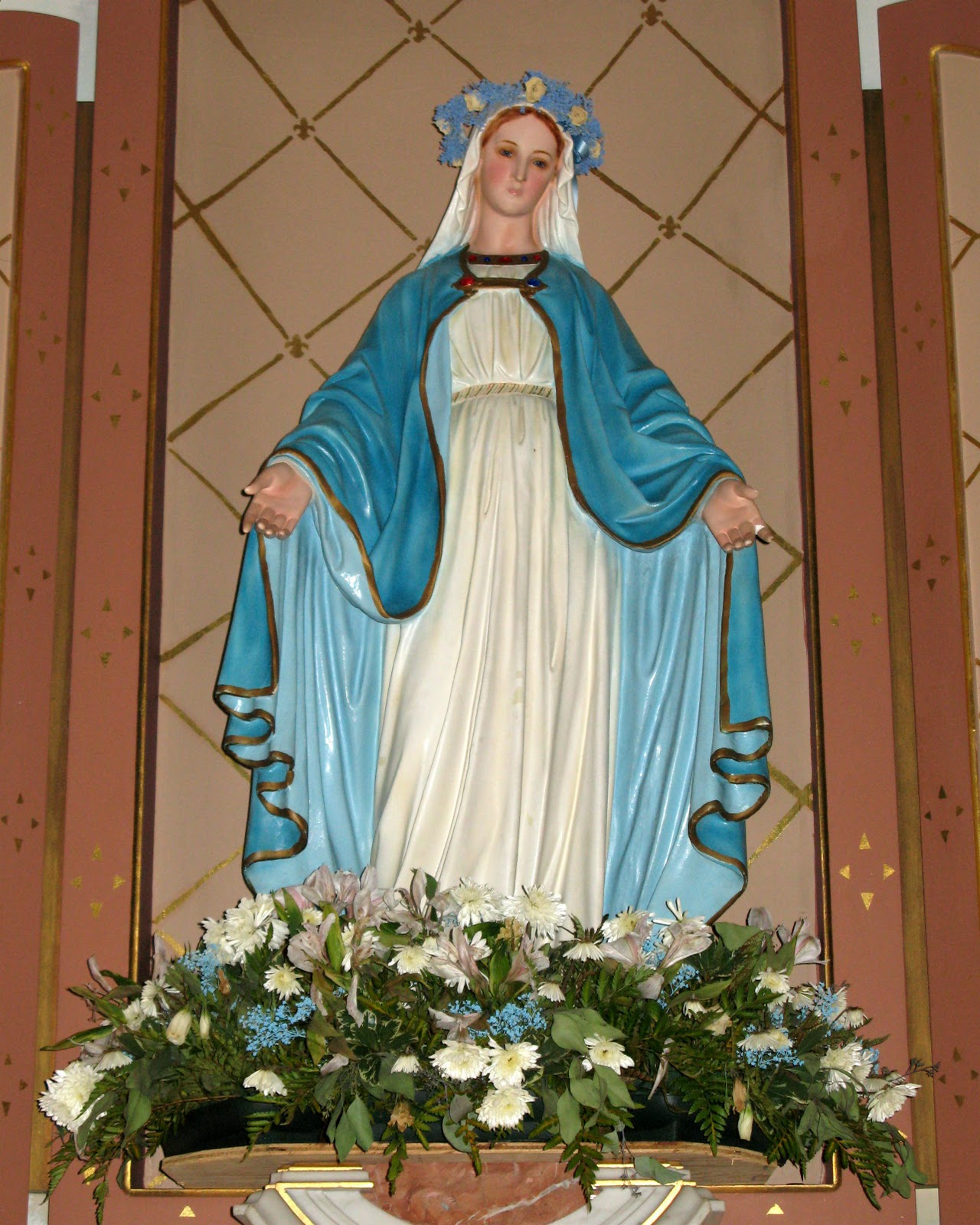 Angels, Wonders, and Miracles of Faith: Our Lady of Medjugorje.