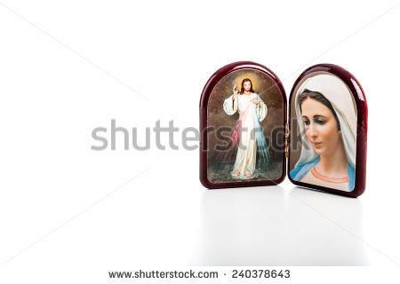Divine Mercy Stock Photos, Royalty.