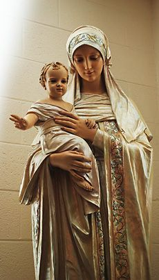 1000+ images about Our Lady and Blessed Mother on Pinterest.