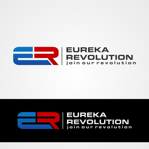 Create the next logo for EUREKA Revolution.