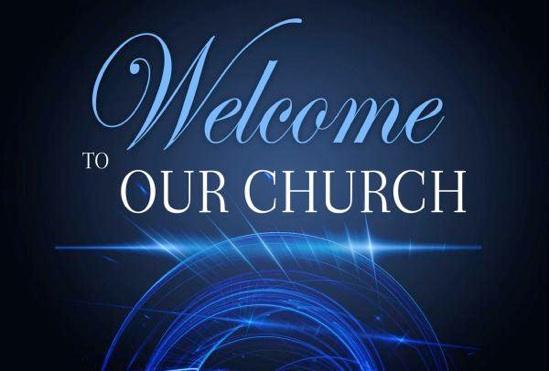 Our Savior's Lutheran Church Osage Iowa.