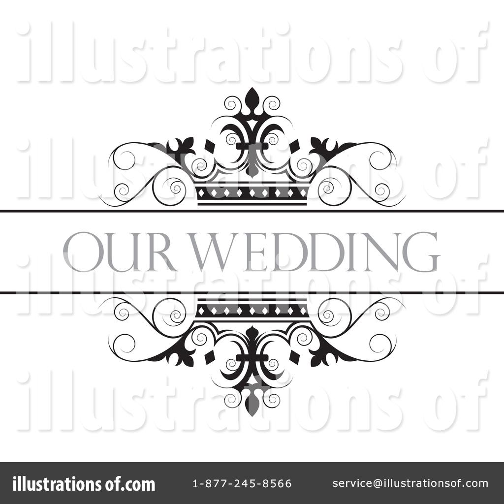 Wedding Clipart #1408432.