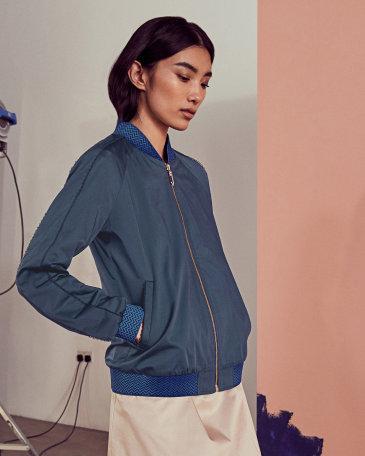Designer Womens Coats & Jackets.