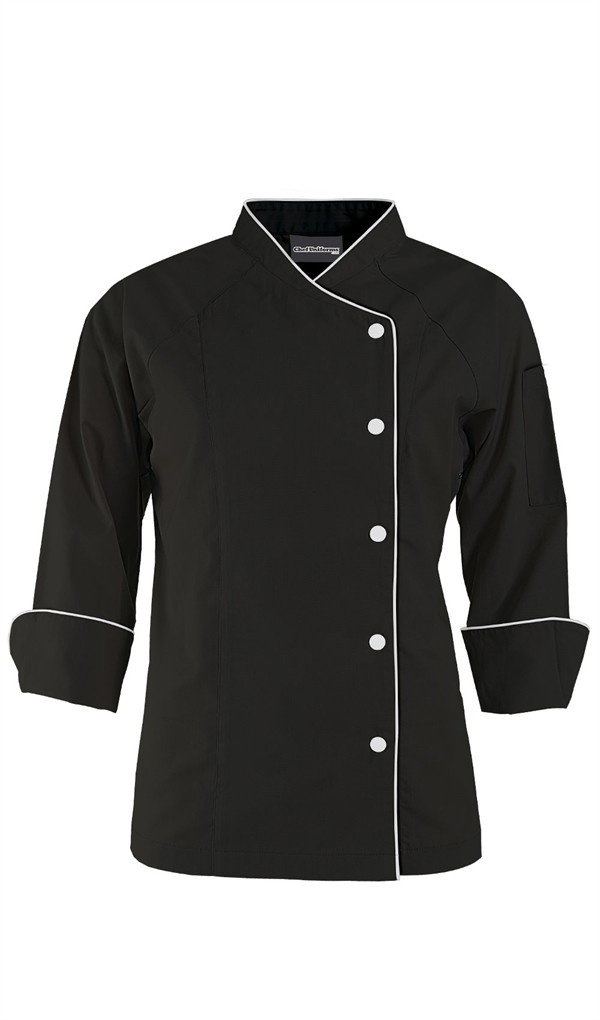 1000+ images about Women's ChefWear on Pinterest.