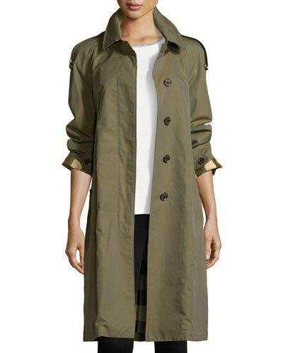 Burberry Women's Outerwear : Jackets & Coats at Neiman Marcus.