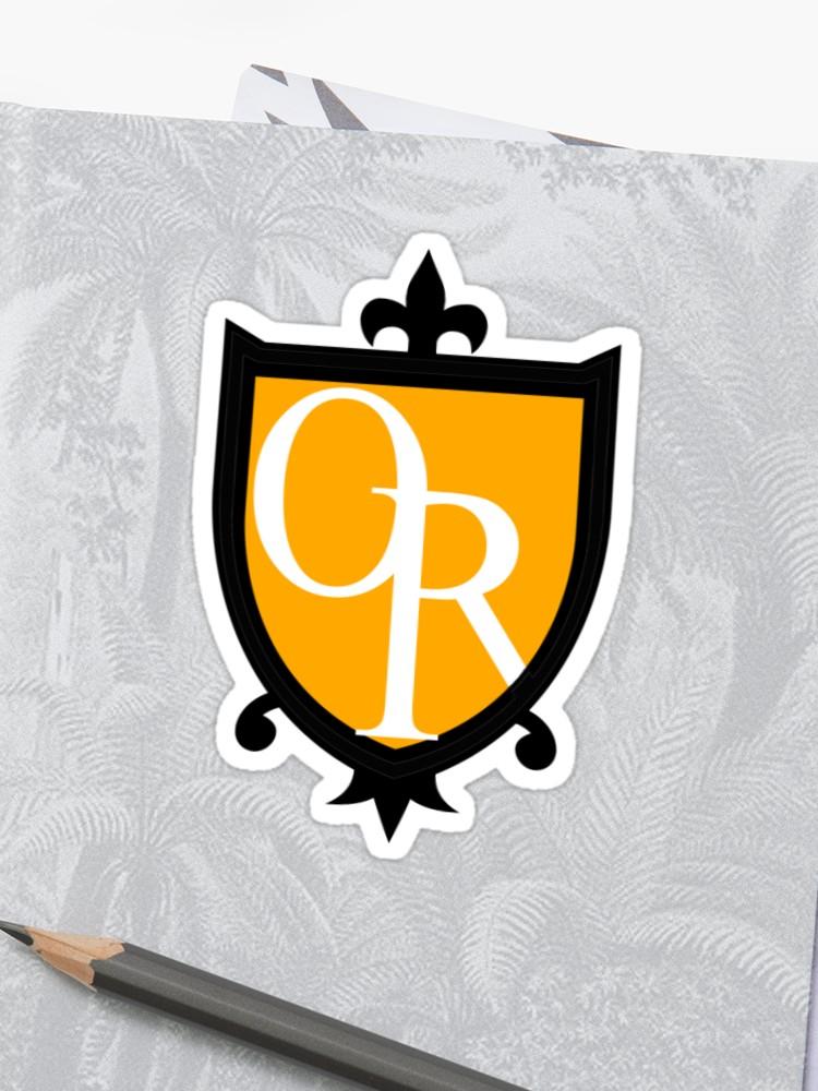\'Ouran Highschool Host Club\' Sticker by 81kcaj.