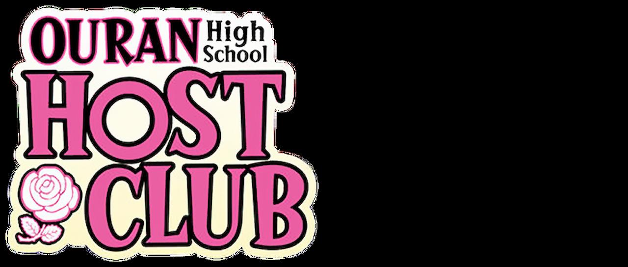 Ouran High School Host Club.