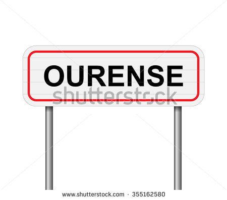 Ourense Stock Photos, Royalty.