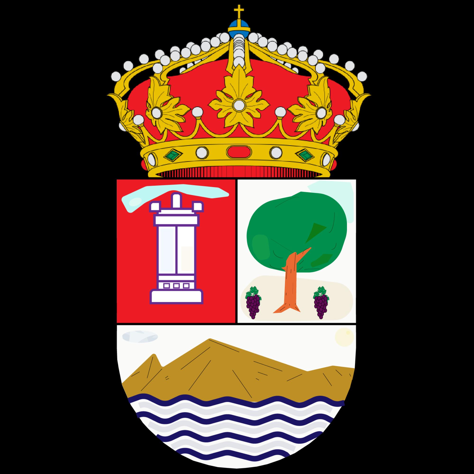 File:Escudo de Rubiá Ourense.svg.