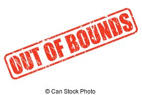 Out bounds Clipart and Stock Illustrations. 56 Out bounds vector.